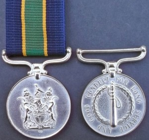 Rhodesian Services Association